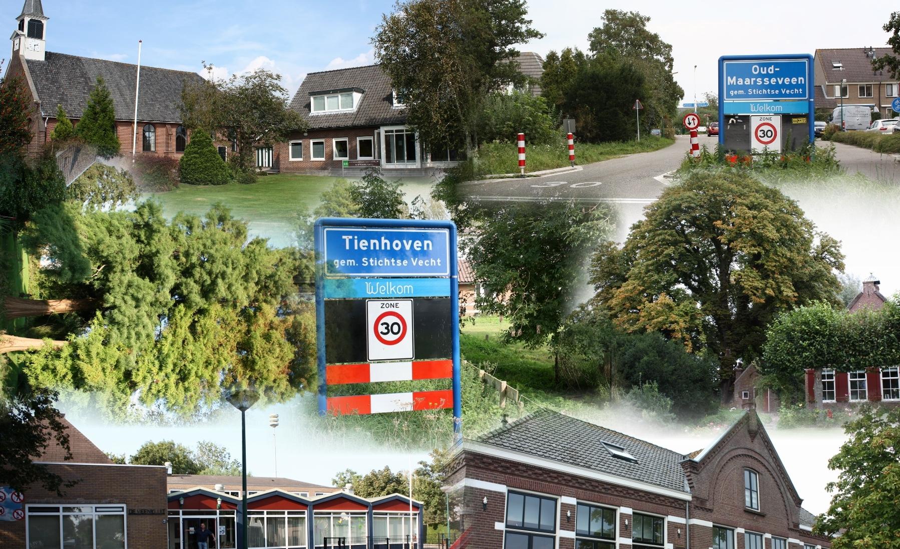 image 1 | Bewoners vereniging Tienhoven & Oud-Maarsseveen